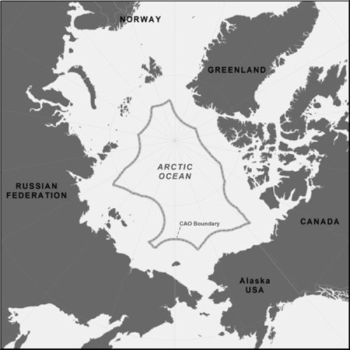 polhavet